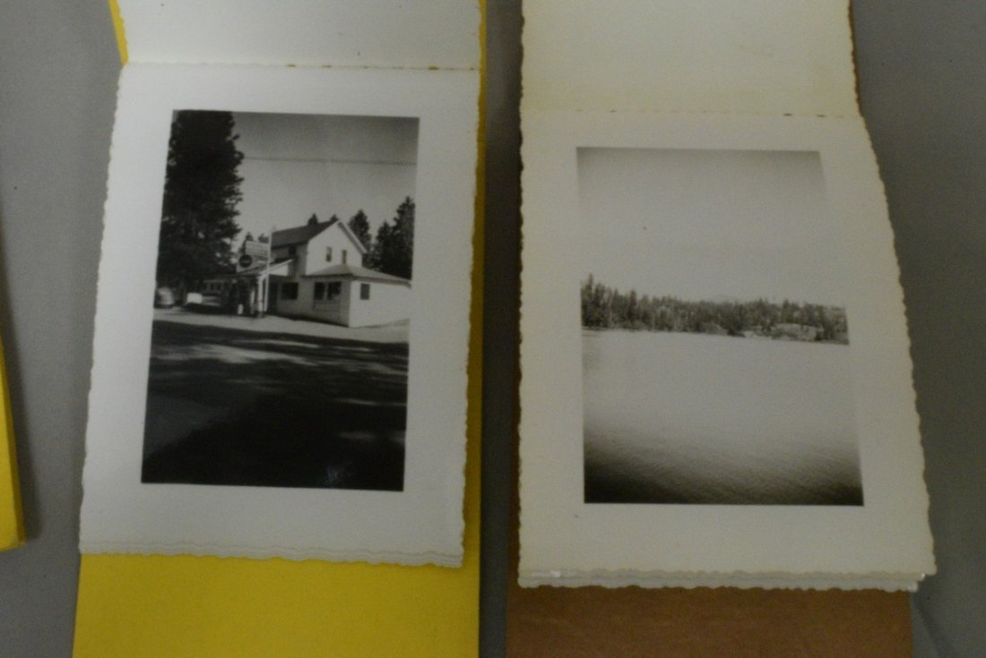 TRAY OF VARIOUS VINTAGE BLACK AND WHITE PHOTOGRAPH - 4