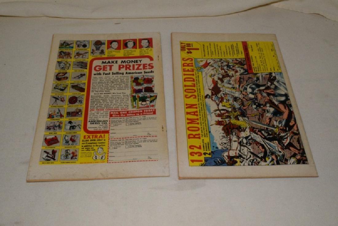 1968 MARVEL COMICS THE AVENGERS - 6