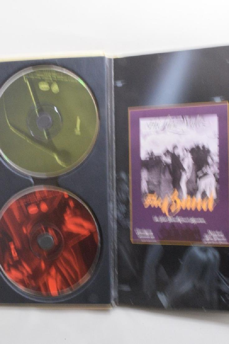 BOX - VARIOUS MUSIC DVD'S AND VIDEOS - TOM PETTY - - 5