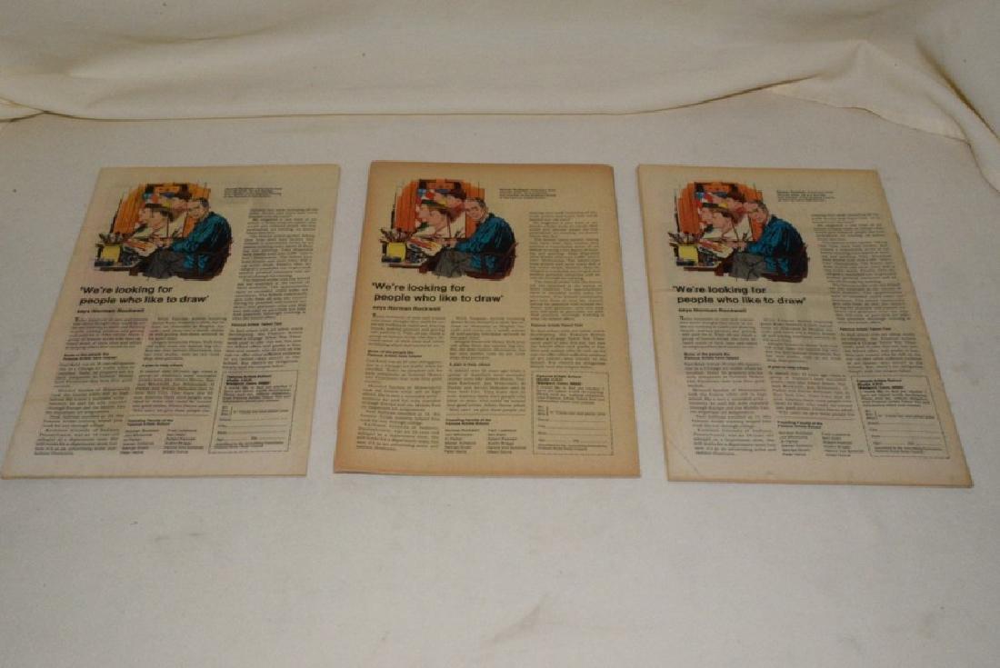 1969 ISSUES 9-18 MARVEL COMICS CAPTAIN MARVEL - 3