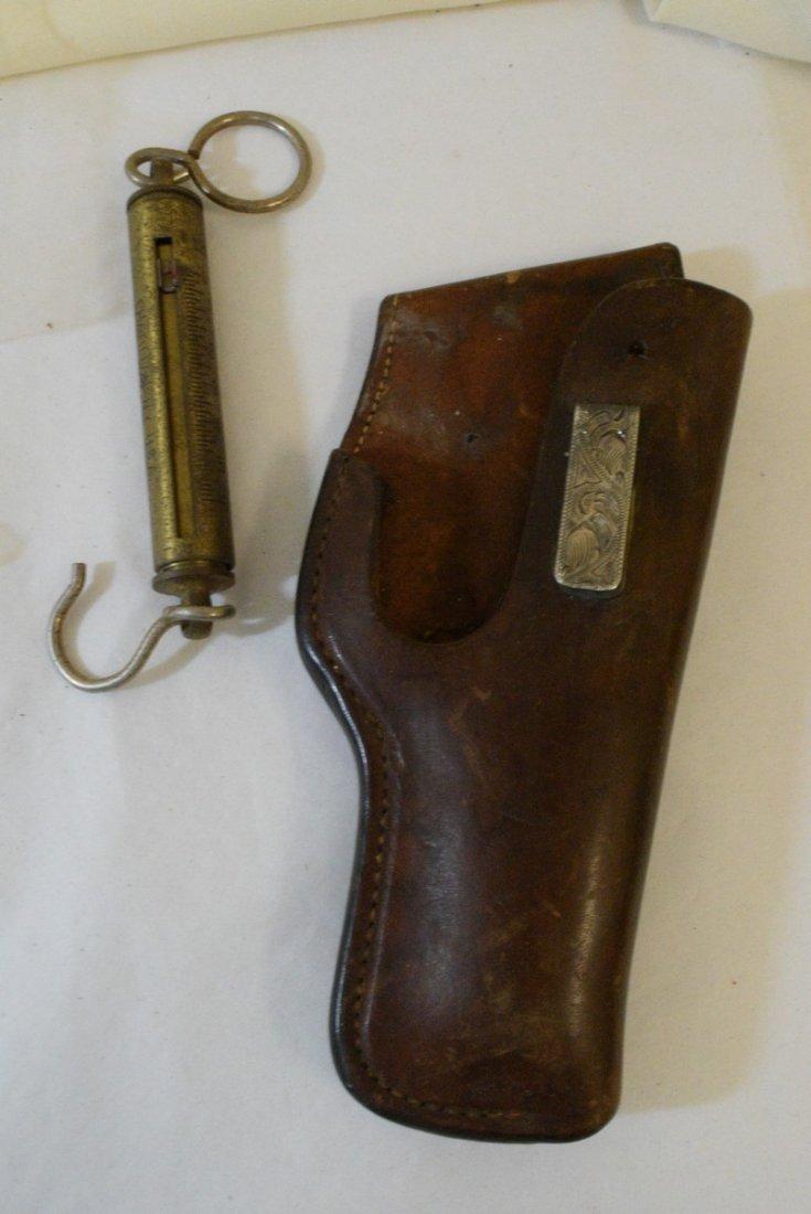 TRAY OF VARIOUS GUN DIES - SHOOTING MEDALS - HOLST - 2