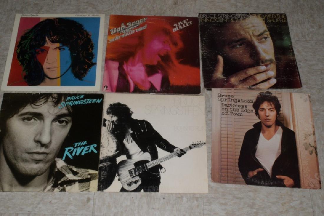 70 PLUS CLASSIC ROCK ALBUMS & MORE