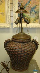 CRAFTMAN'S STYLE LAMP