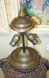 CRAFTMAN'S STYLE LAMP - 2