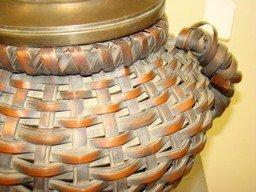 CRAFTMAN'S STYLE LAMP - 3
