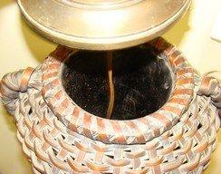 CRAFTMAN'S STYLE LAMP - 4