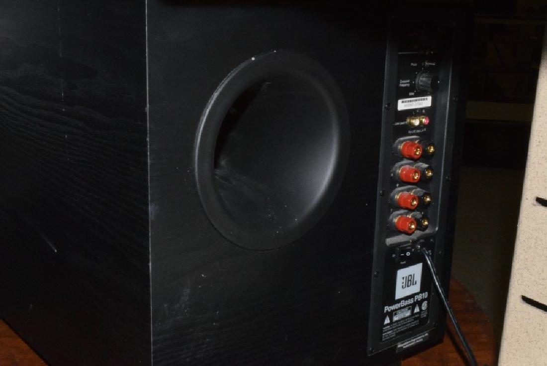 JBL STUDIO SURROUND SOUND SYSTEM - 4