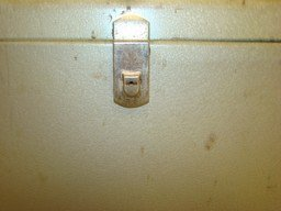 VINTAGE EAGLE CO. SAFE AND LOCK BOX - 3
