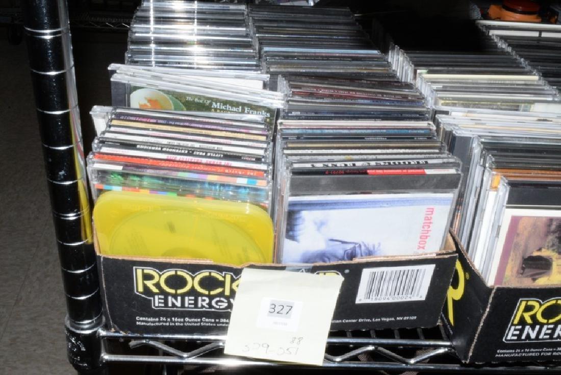 MUSIC CD'S 70+