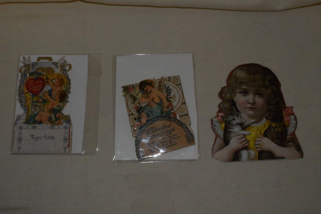 Victorian Trade Cards - 2