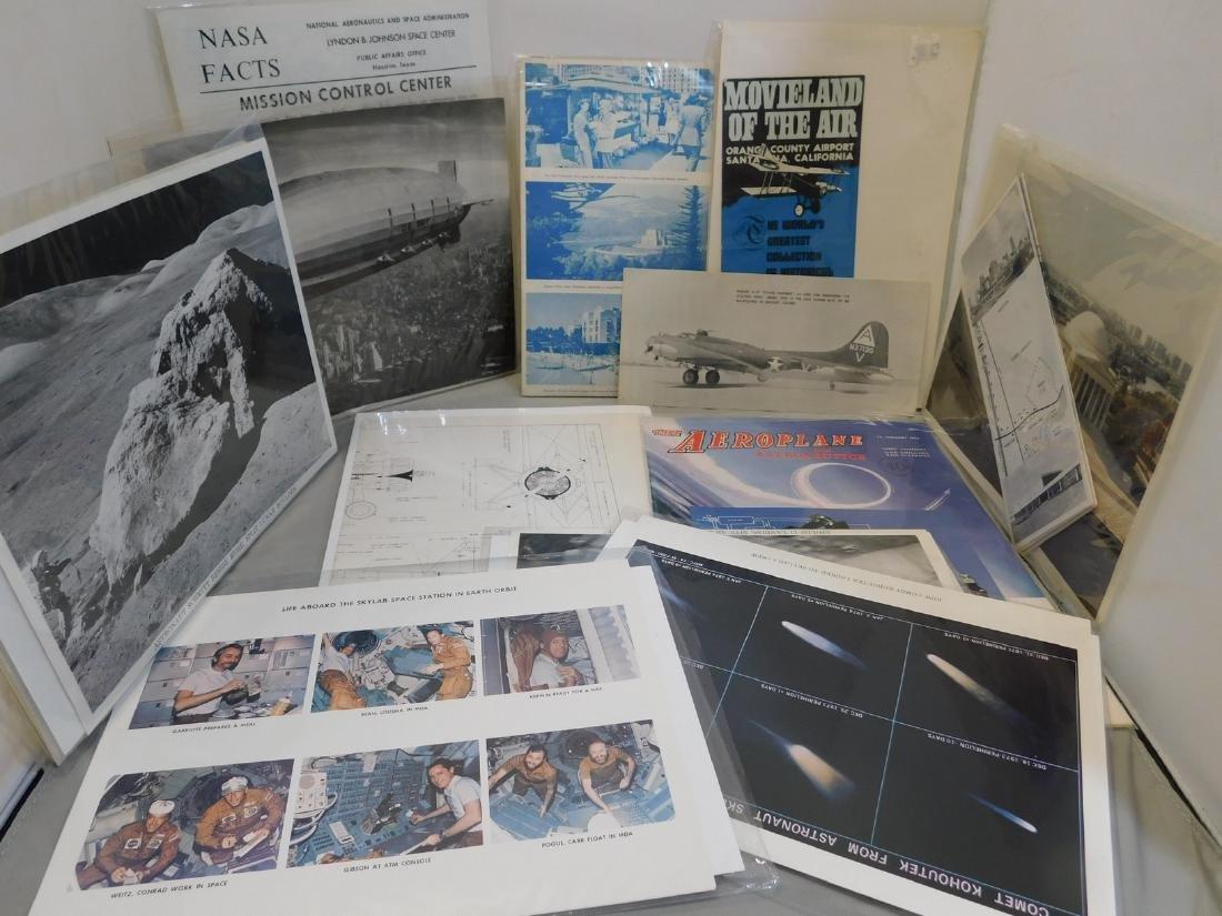 Aviation; NASA; Flying