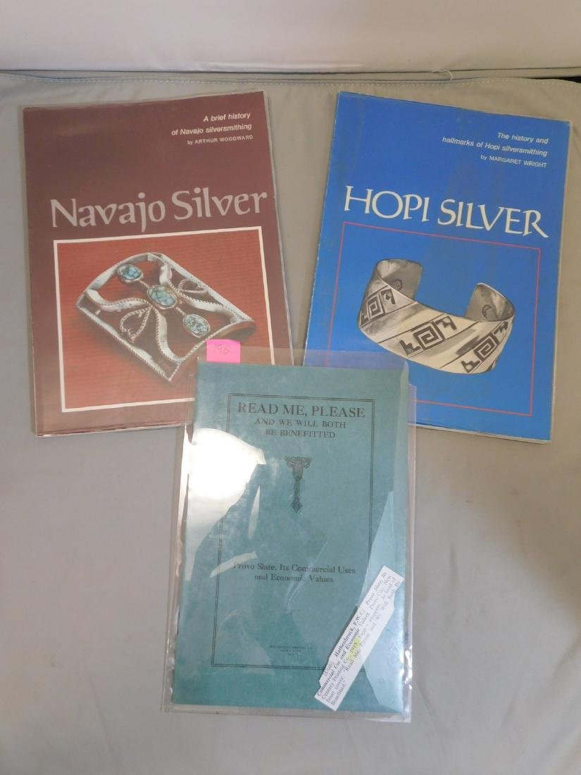 Jewelry Making & Indian Silver - 3