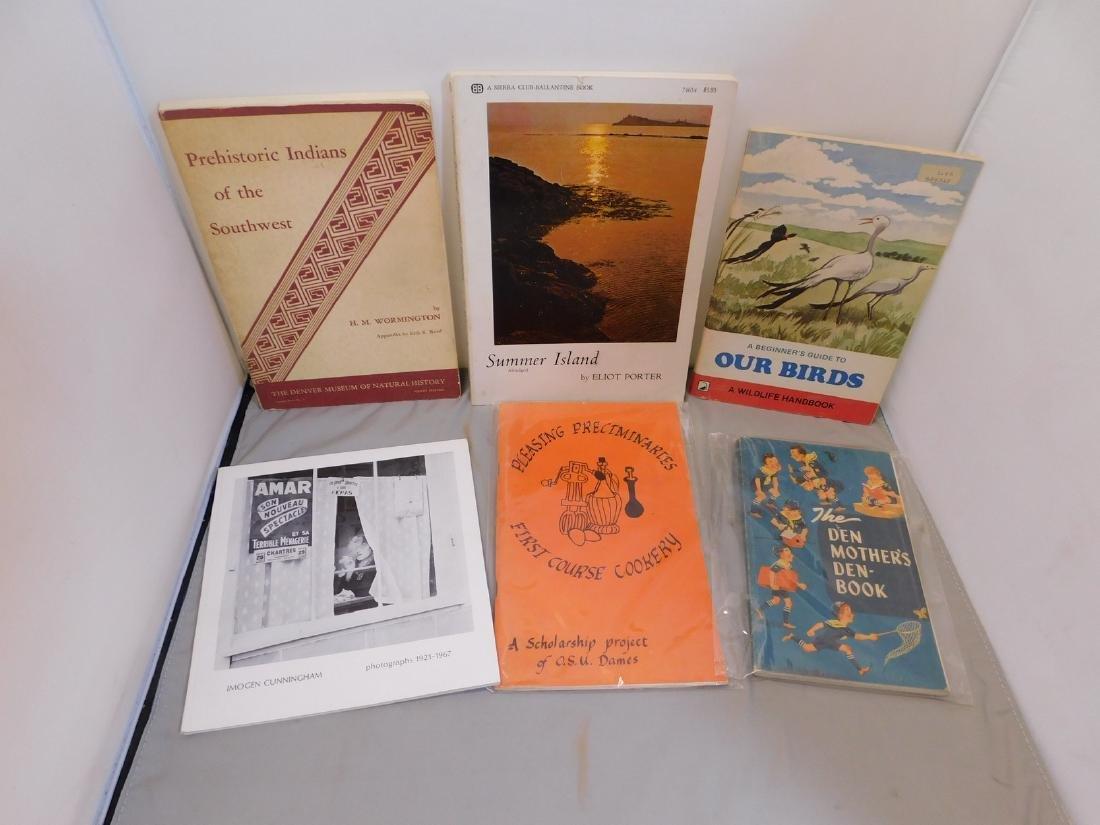 vintage Boy Scout American History