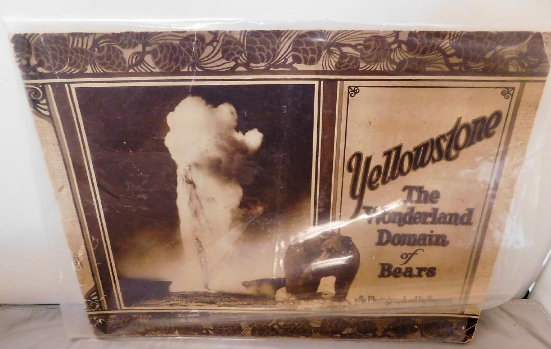 vintage Boy Scout American History - 9