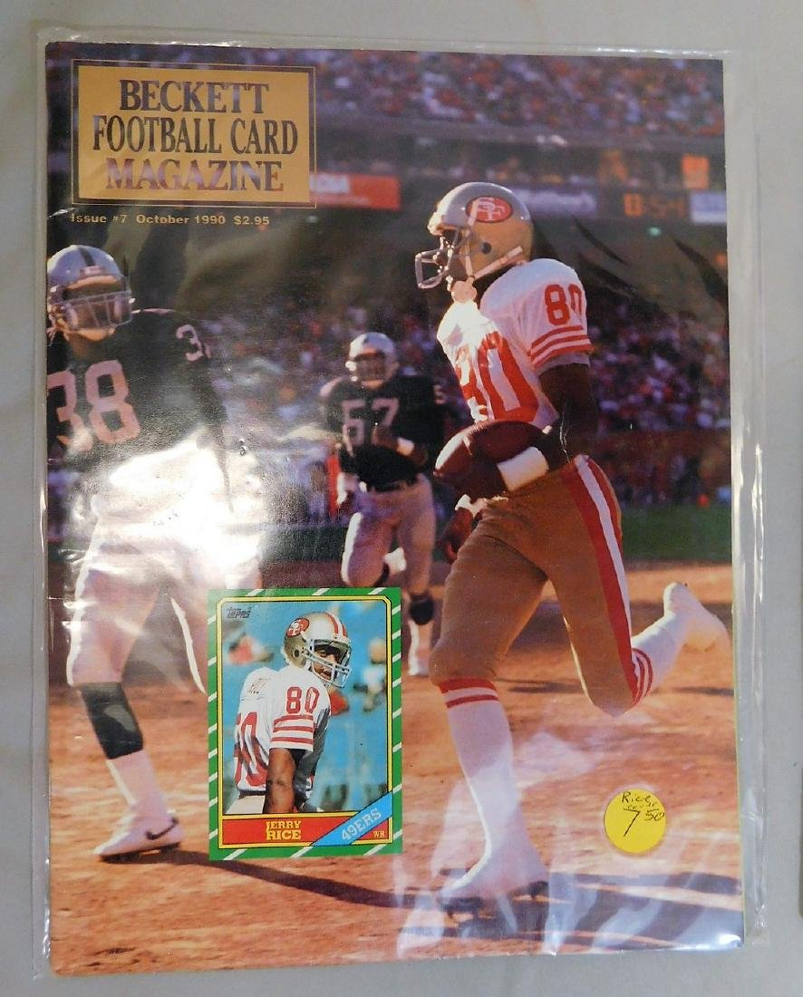 San francisco 49'ers Lot - 5