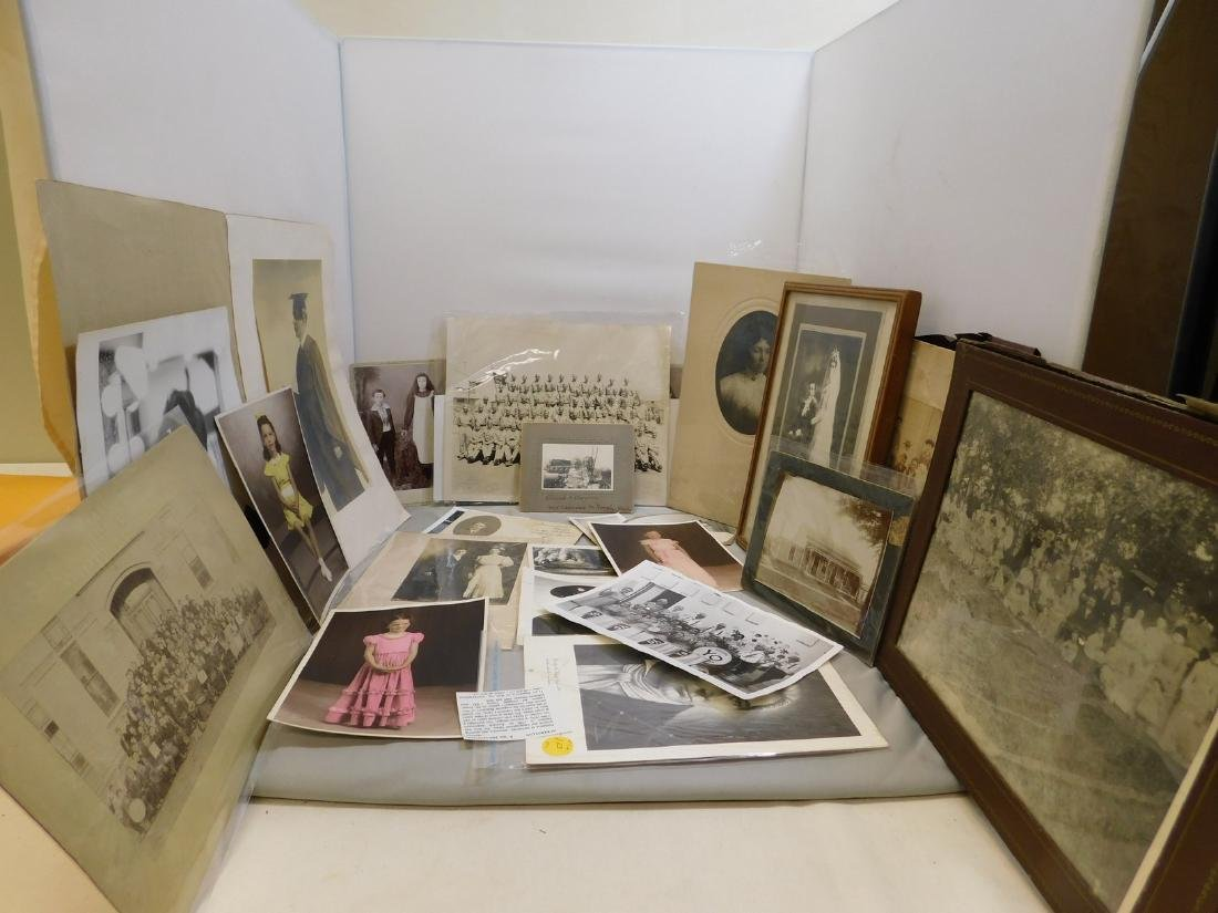 Rare Antique/Vintage Photos inc. Welch & Tune Phot