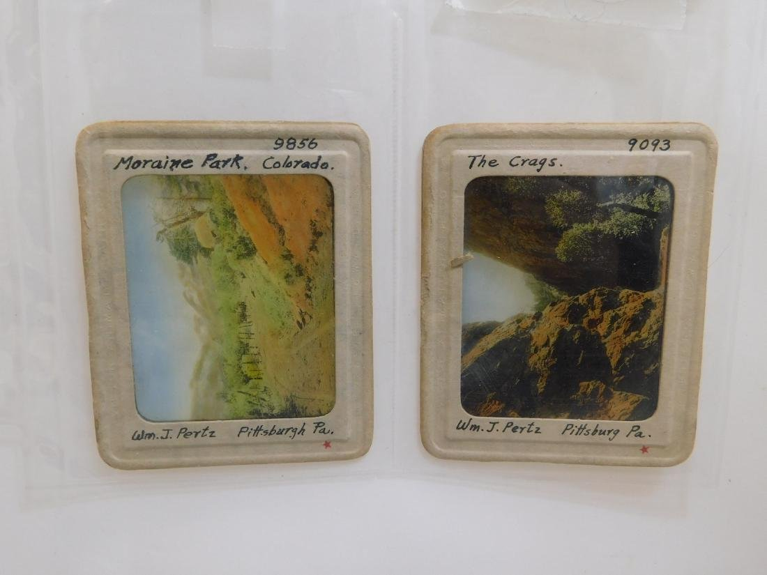 Early Photogrphic Slides & Plate - 3