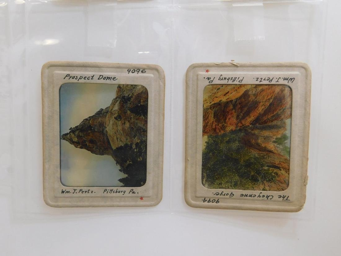 Early Photogrphic Slides & Plate - 4