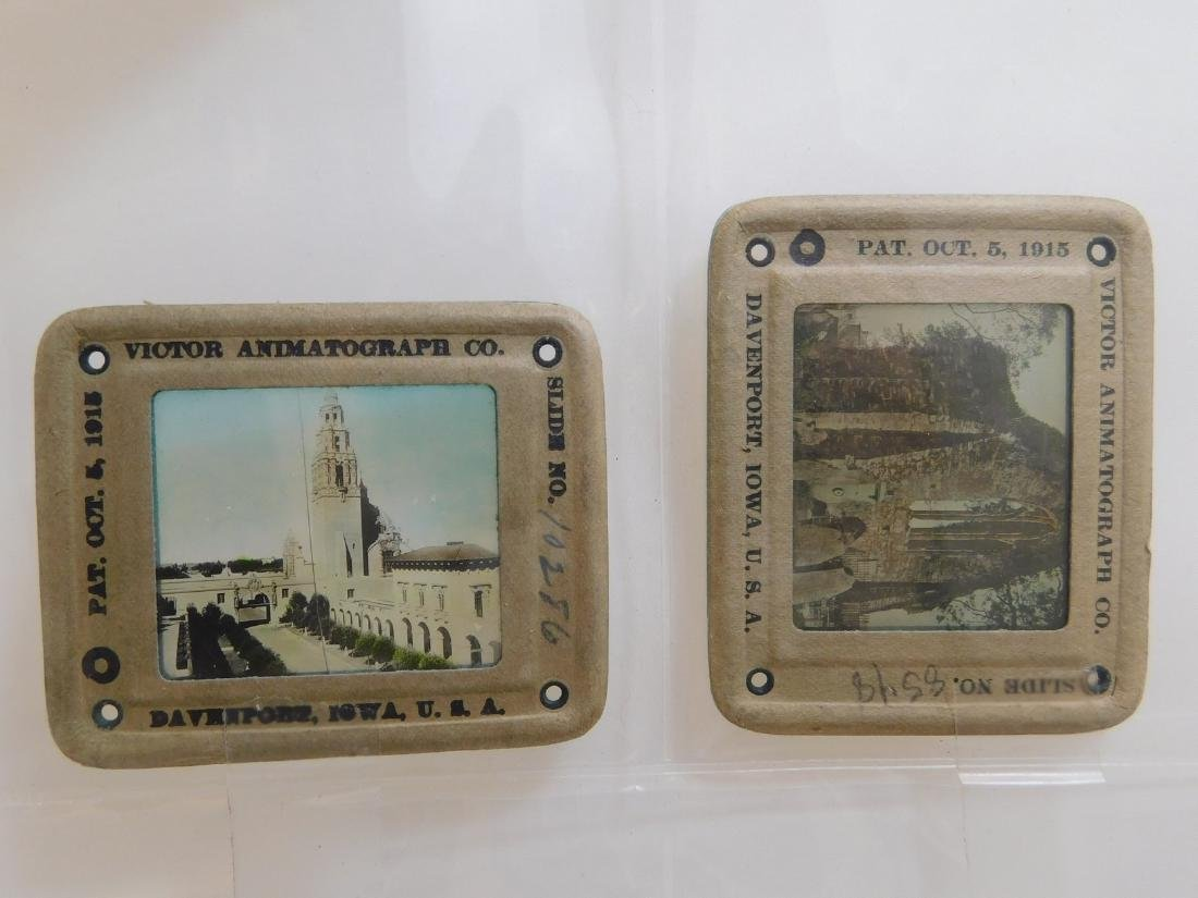 Early Photogrphic Slides & Plate - 5