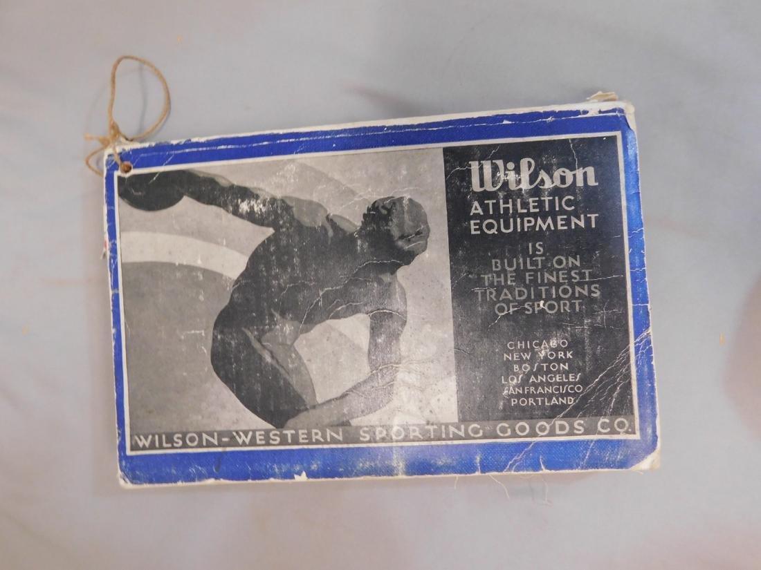 1933 Sporting Goods Catalog - 5