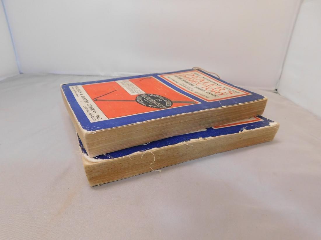 1933 Sporting Goods Catalog - 6