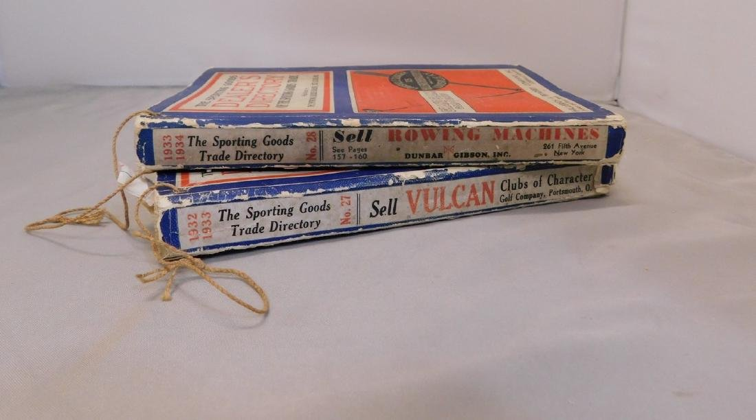 1933 Sporting Goods Catalog - 7