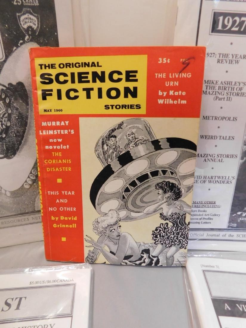 Furtures Past & The Original Science Fiction Stori - 3