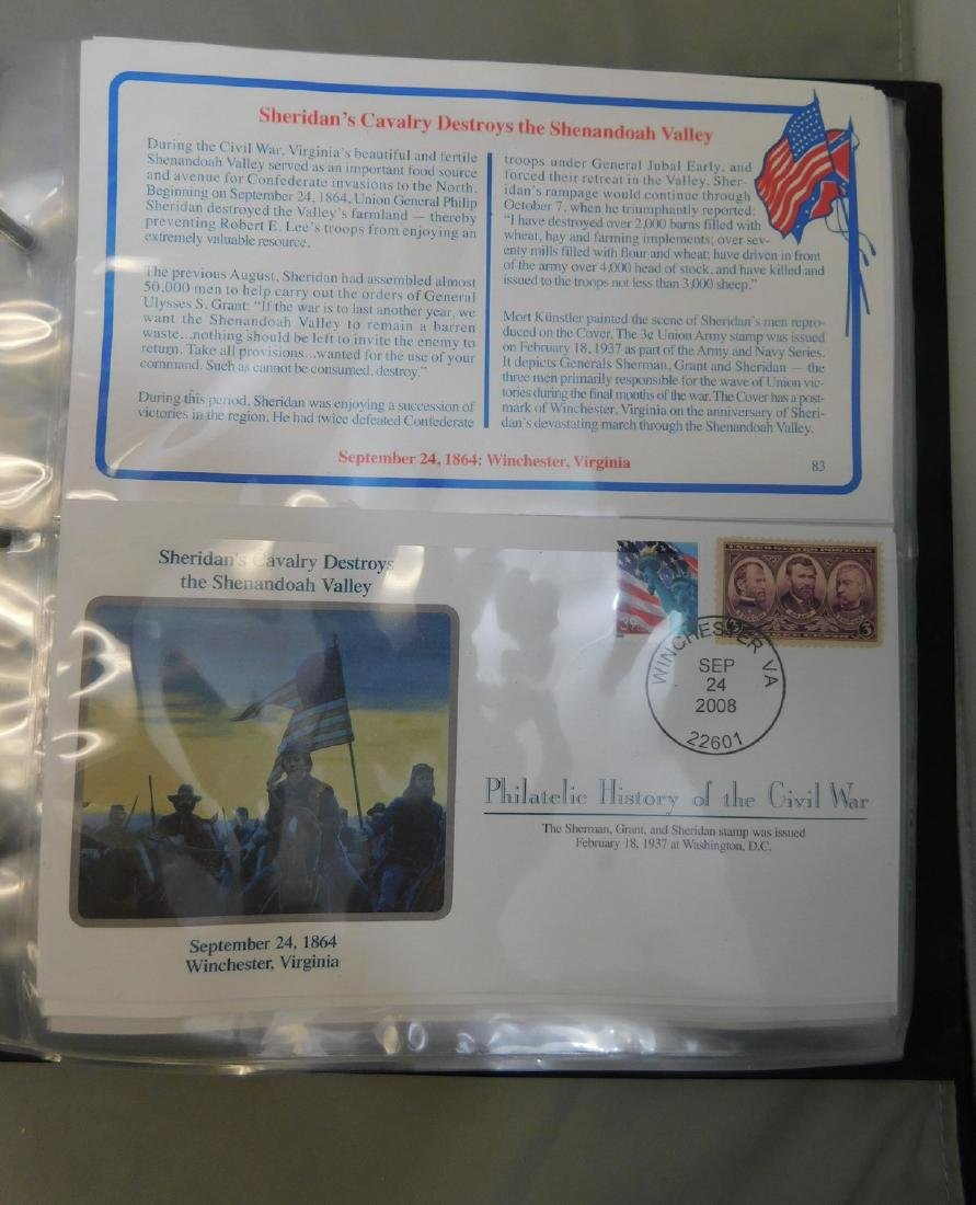 Stamp 1st day Covers - 7