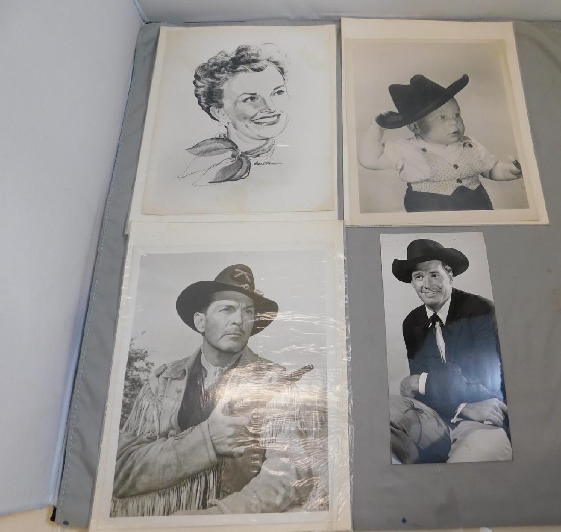 3 ABC TV PROMOTIONAL PHOTOS & MORE