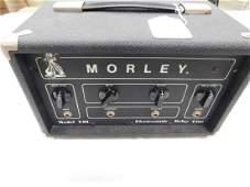 1970S MORLEY EDL