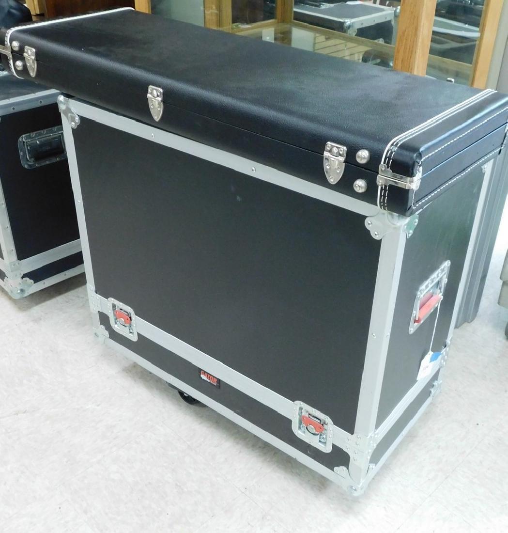 GATOR CASE & CG GUITAR CASE