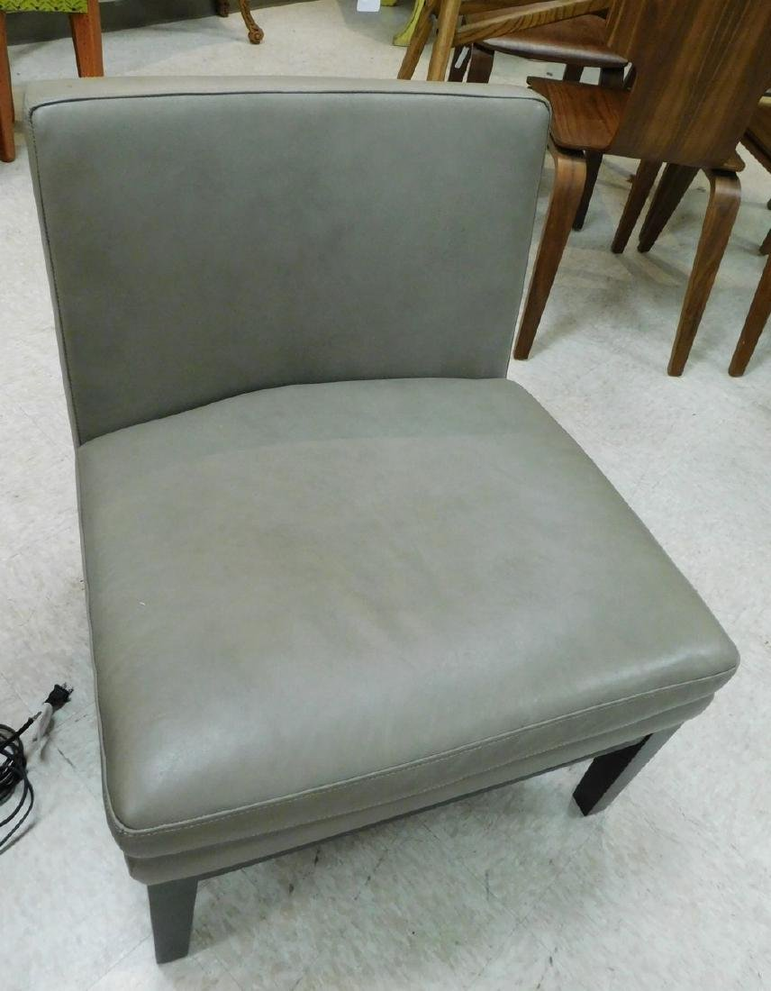 SLATE GREY CHAIR