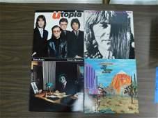 40 LP RECORDS