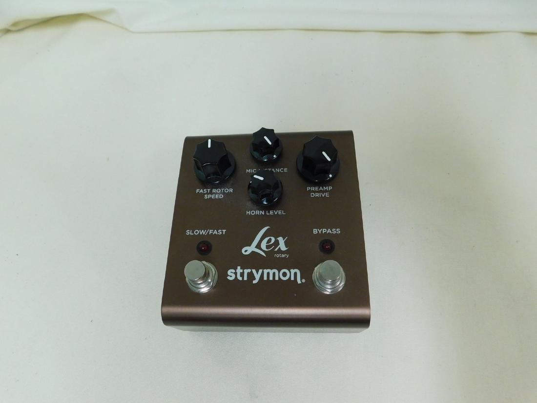 STRYMON SPEAKER SIMULATOR