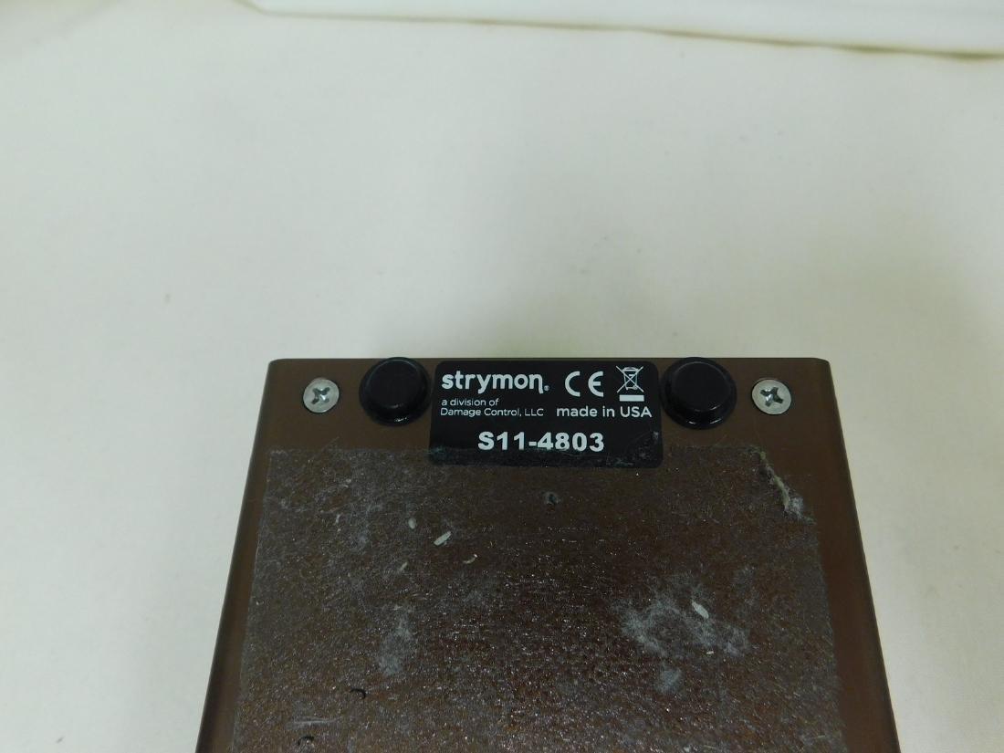 STRYMON SPEAKER SIMULATOR - 2