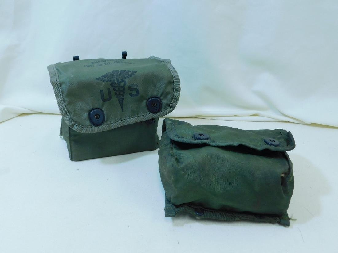 US MARINE CORPS FIRST AID KIT - INDIVIDUAL & MORE