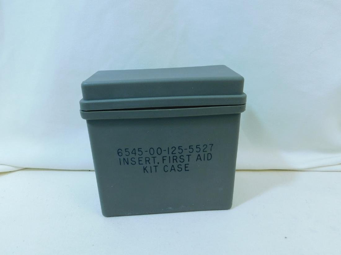 US MARINE CORPS FIRST AID KIT - INDIVIDUAL & MORE - 6