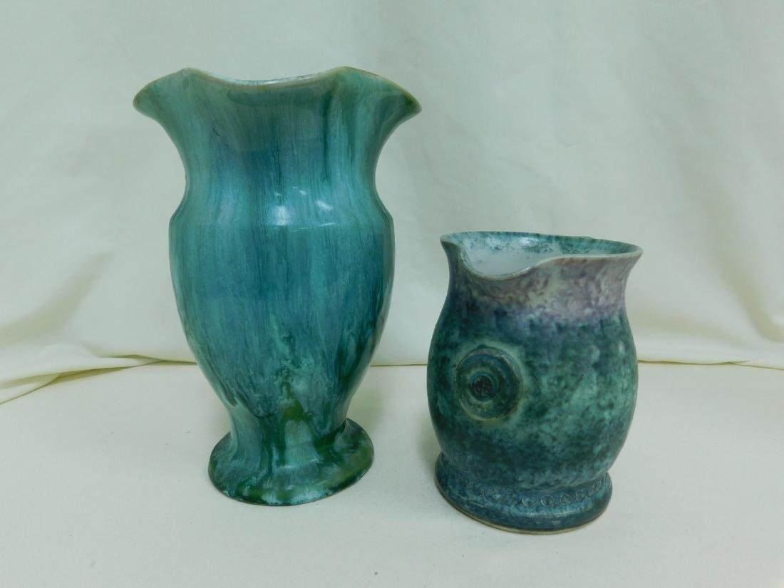 CONWAY POTTERY PITCHER & MORE