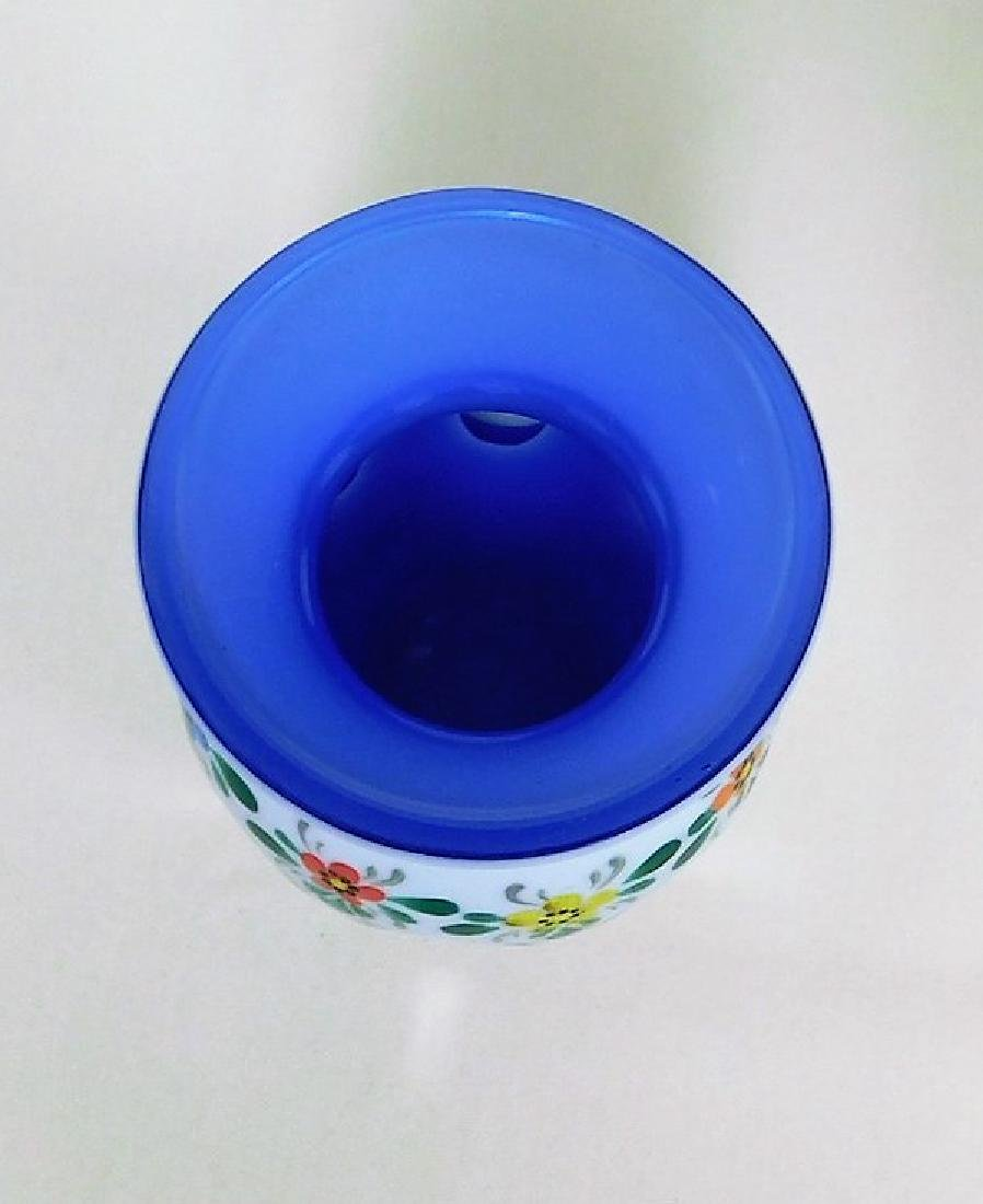 MURANO GLASS VASE & MORE - 6
