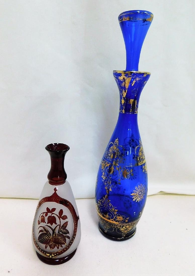 MURANO & CAMEO GLASS