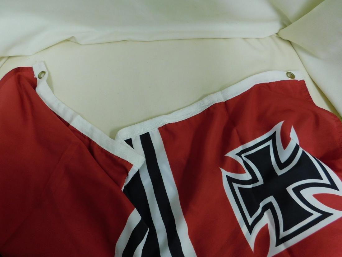 SWASTIKA FLAG - 2