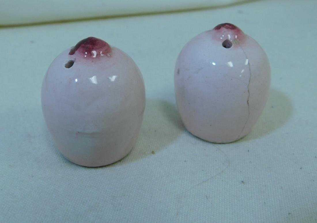 EMPRESS NUDE LADY SALT & PEPPER SHAKERS - 3