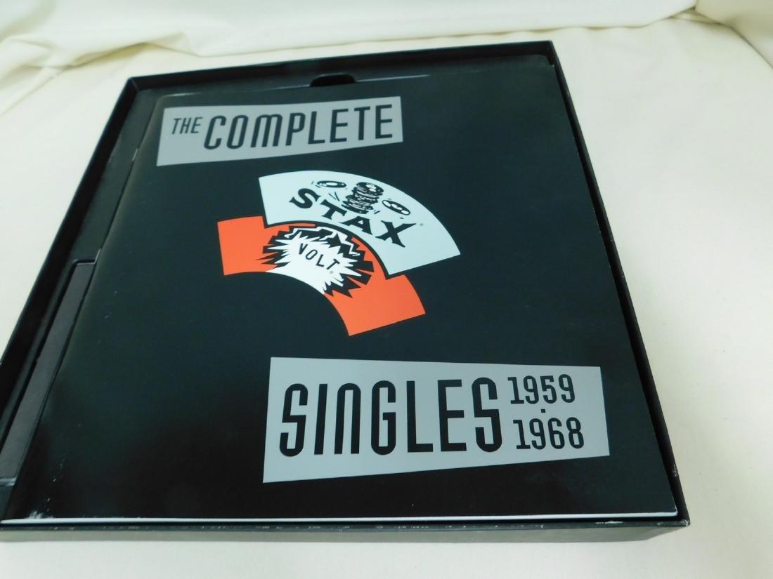 3 CD BOX SETS - 2
