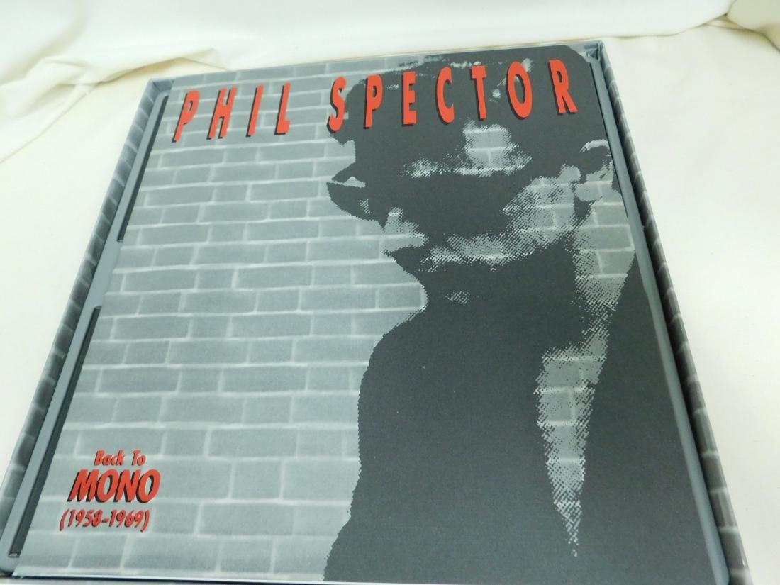 3 CD BOX SETS - 4