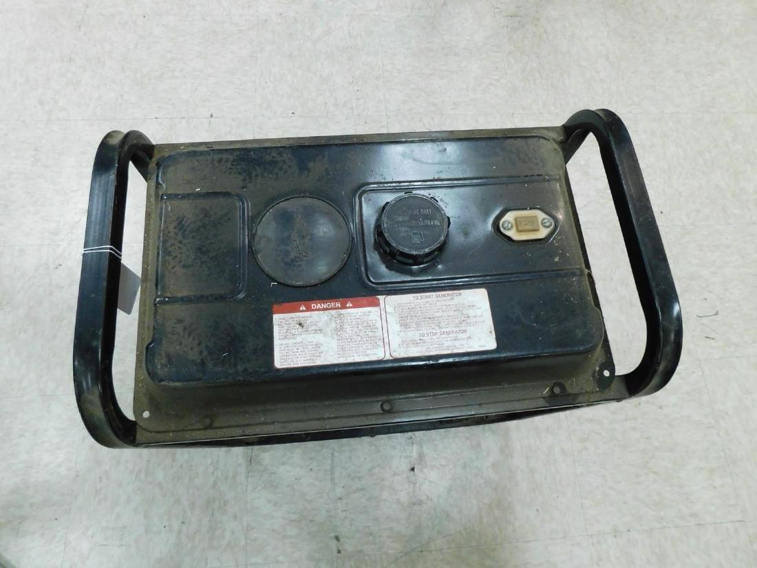 BRIGGS & STRATTON 5 HP GENERATOR - 2
