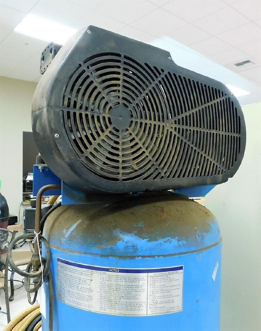 ENERGAIR LARGE CAPACITY AIR COMPRESSOR - 3