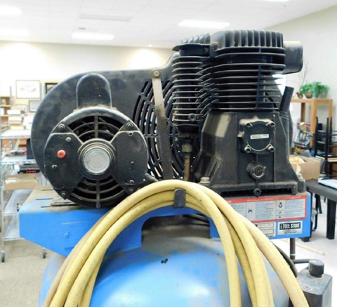 ENERGAIR LARGE CAPACITY AIR COMPRESSOR - 5