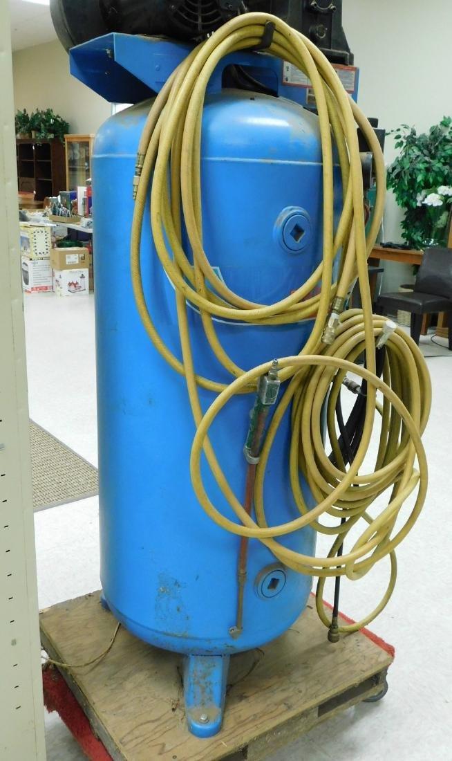ENERGAIR LARGE CAPACITY AIR COMPRESSOR - 6