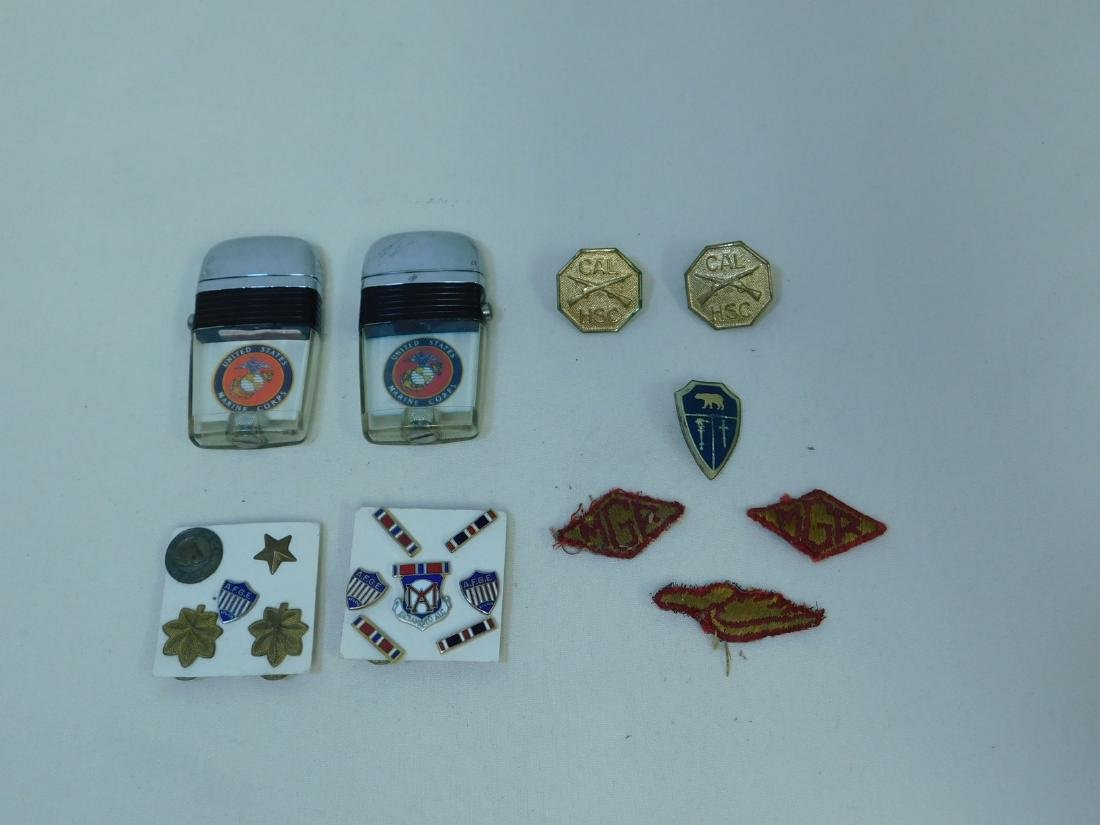 UNITED STATES MARINE CORPS LIGHTERS & MORE