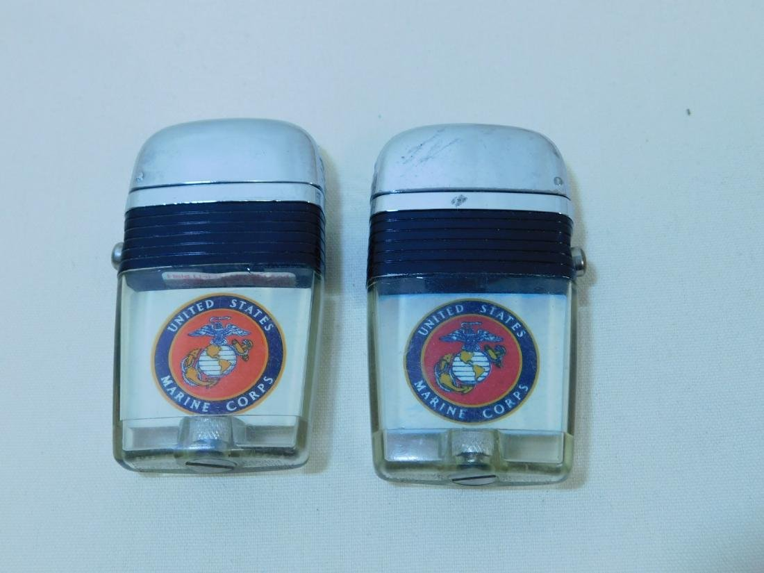 UNITED STATES MARINE CORPS LIGHTERS & MORE - 3